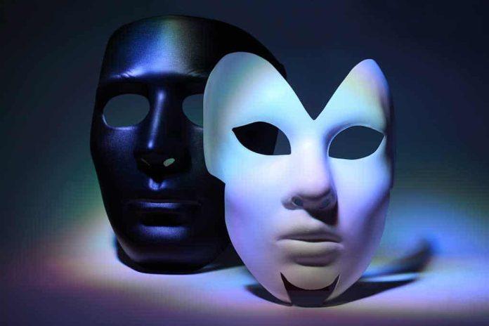 Biden Masqueraded as an Adult