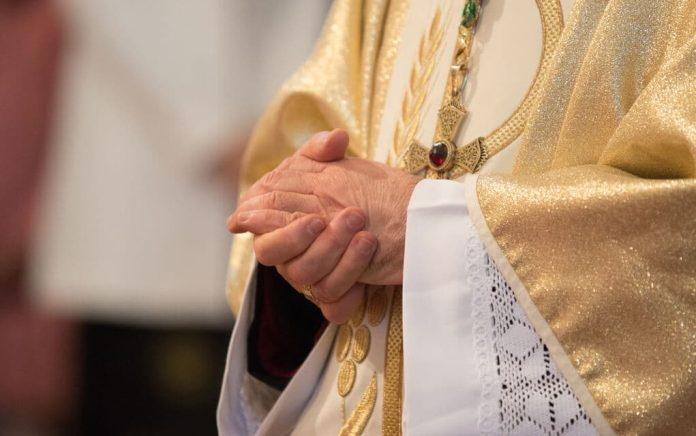 Archbishop Strongly Denounces Pelosi-Backed Abortion Bill