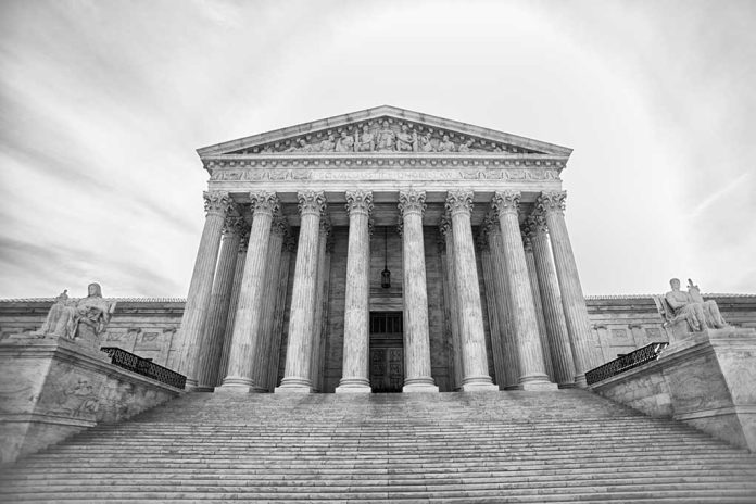 Could the Supreme Court Decide That a Secret Court Violates the Constitution?