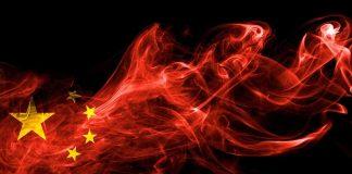 China Makes Dangerous Move