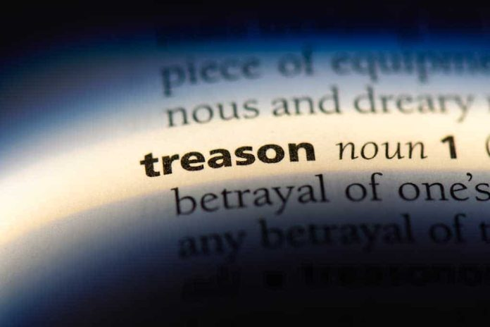 Did General Milley Commit Treason?