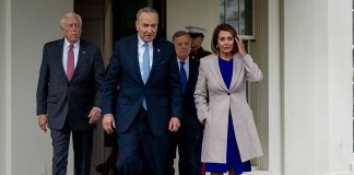 Democrats Remove Iron Dome From Military Funding In Israel