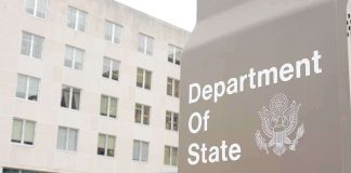 State Department Is Worried About Taliban Government Because... It's All Male?