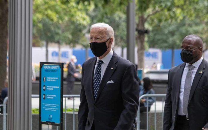 Biden's Losing America's Trust on COVID