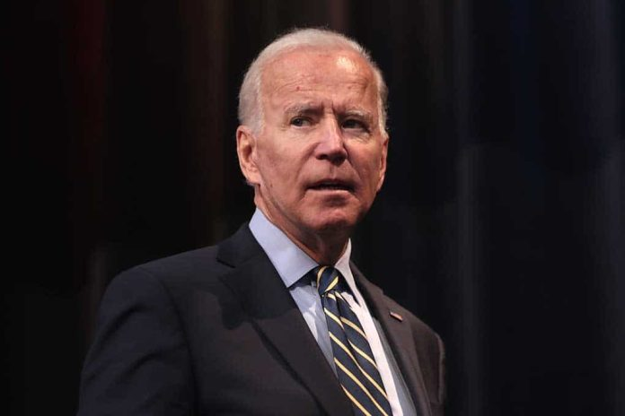 Top Biden Official Says Security at the Border was Destroyed by Administration