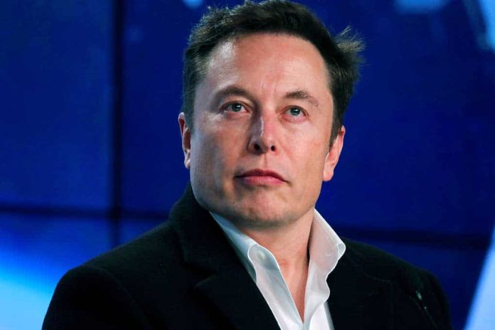 Elon Musk Says Computer Chip Shortage Will Soon End