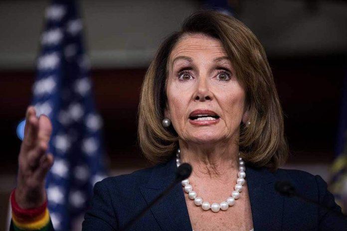 Pelosi Flips as Revelations About $3.5 Trillion Proposal Emerge