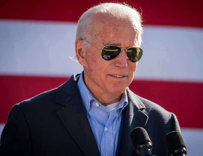 Biden Sneaks Through Hidden Clause That Could Impact Gun Ammo Cost