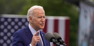 Biden Doubles Down in War Against the Unvaccinated