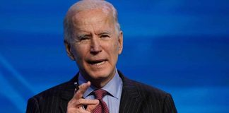 Federal Agents Say They're Being Thrown Under the Bus to Protect Biden's Failings