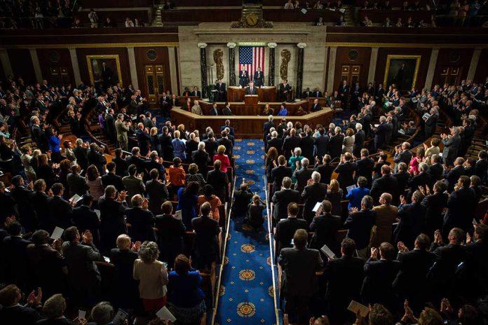 Top Congressman Demands COVID Intel From Biden Administration