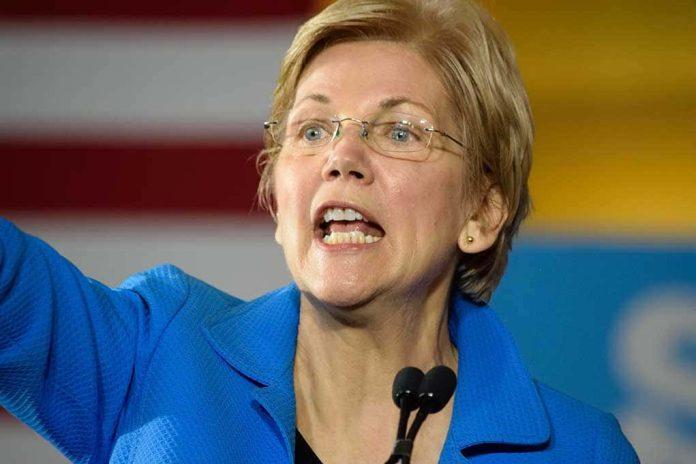 Elizabeth Warren Requests Censorship of Amazon Best Sellers