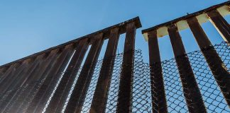 Gap in Border Wall Reopens Heavily Utilized Route for Traffickers