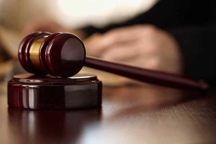 Judge Stops Mandates in New York