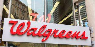 Walgreens Shutting Down Stores in San Francisco