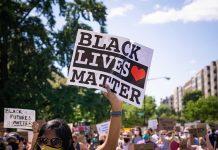 Feds Arrest Husband of Black Lives Matter Activist for Theft
