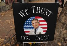 Fauci Was Wrong, the NIH Did Fund Gain of Function Research