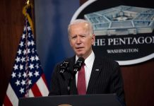 Biden Officials Are Buying Drones From China Despite Them Being on Blacklists