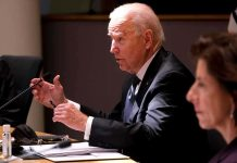 Biden Orders Seizure of Property for the Federal Government