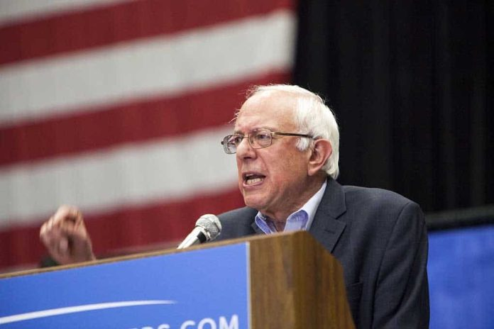 Socialist Bernie Sanders Leads Congress to Disastrous Consequences