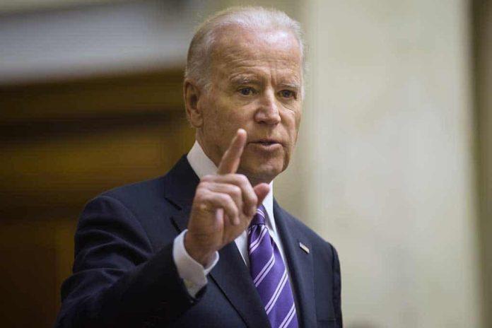 Joe Biden in Big Trouble After John Kerry Exposed Him