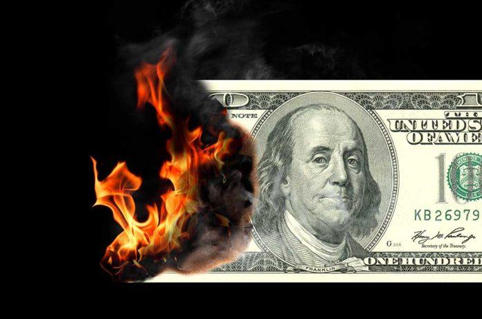 Is America's Economy in Trouble?