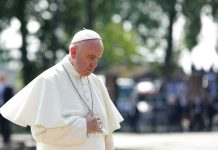Pope Francis Demands Censorship 'In the Name of God'
