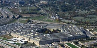 Top Pentagon Official Resigns, Says China Winning the Cyber War